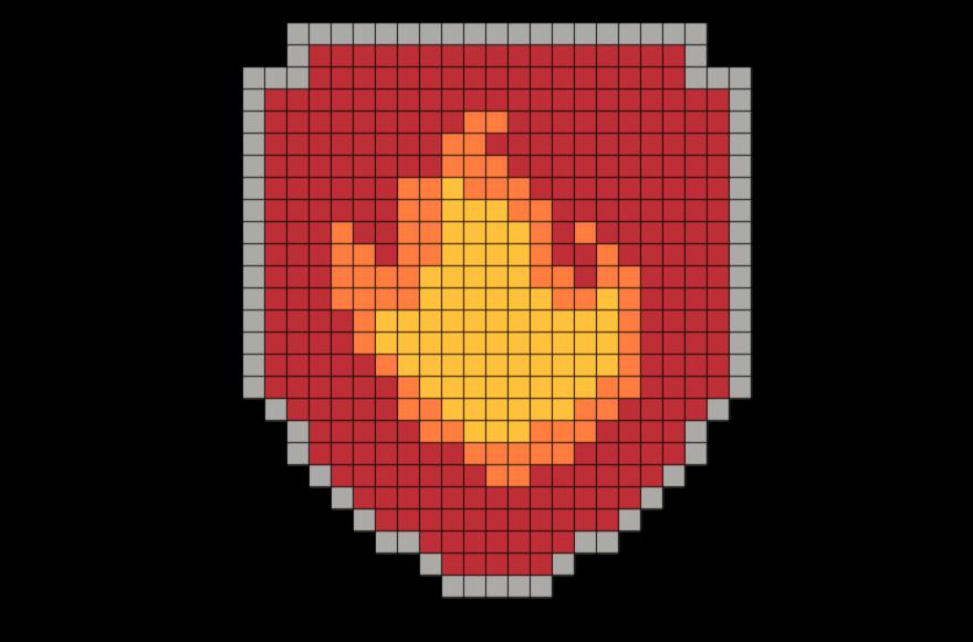 Kawaii Plantillas Pixel Art